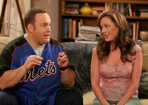 Kevin Can Wait Reunion