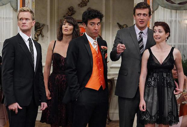 How I Met Your Mother Spinoff Delayed 2017
