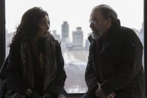 Homeland Season 6 Episode 10 Mira Saul