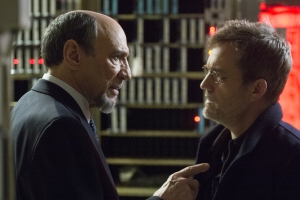 Homeland Season 6 Episode 11 Dar Adal Max