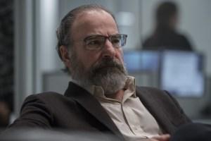 Homeland Season 6 Episode 7 Saul