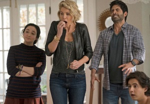 Imaginary Mary Series Premiere Recap ABC