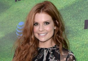 JoAnna Garcia Swisher Cast The Gospel of Kevin ABC Pilot