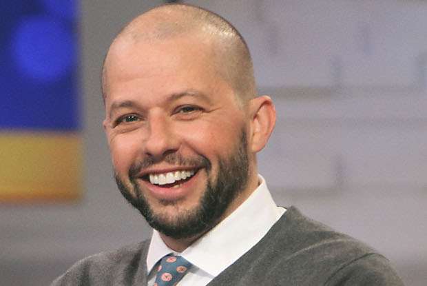 Jon Cryer Losing It