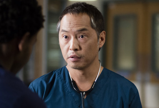 Ken Leung Cast Marvel's Inhumans Karnak ABC
