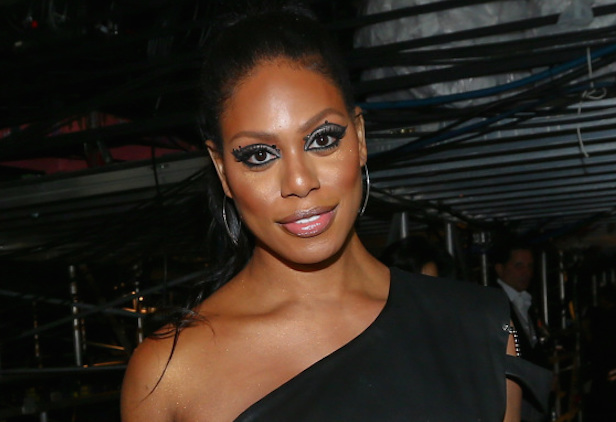 Laverne Cox The Trustee Cast Pilot ABC
