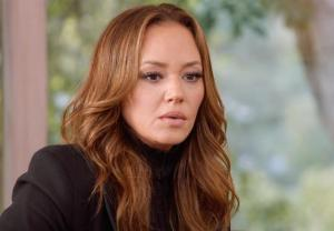 Leah Remini Scientology Renewed