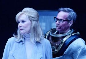 Legion Episode 7 Melanie Cary