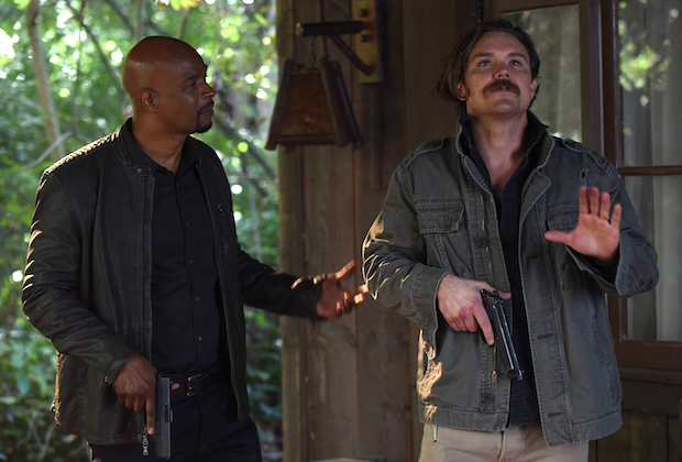 Lethal Weapon Ratings