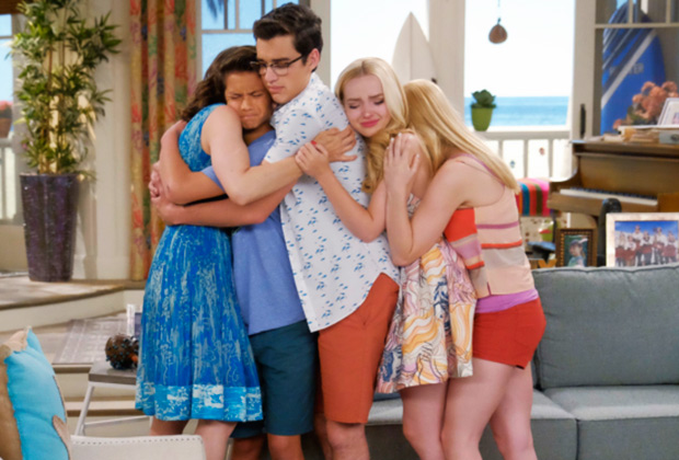 Liv And Maddie Series Finale Recap