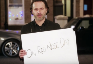 Love Actually Sequel Teaser Trailer