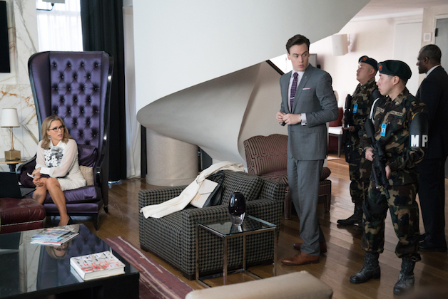 Madam Secretary Season 3 Photos