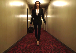 Mary Kills People Trailer Video Caroline Dhavernas