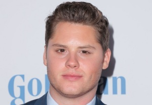 Matt Shively Spaced Out