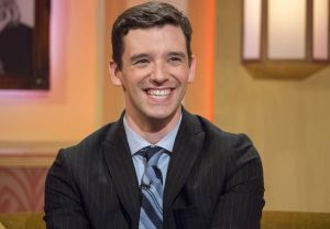 Michael Urie Amy's Brother