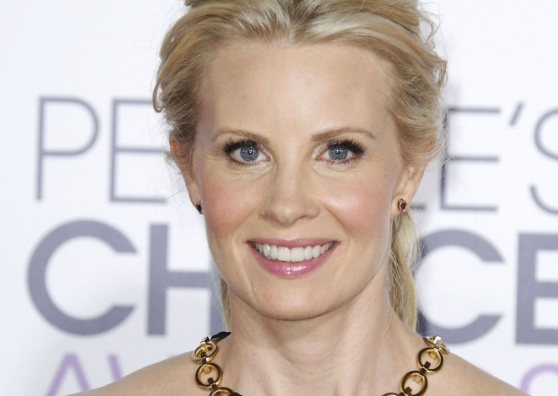 Monica Potter Cast Wisdom of the Crowd CBS Drama Pilot