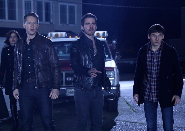 Once Upon a Time Season 6 Tougher Than the Rest