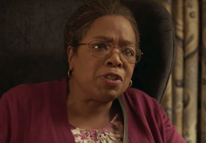 Oprah Winfrey The Immortal Life of Henrietta Lacks HBO Trailer