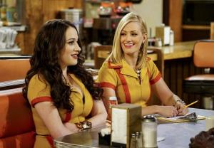 2 Broke Girls Cancelled