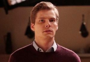 Quantico Season 2 Spoilers Hunter Parrish