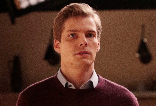 Quantico Season 2 Spoilers Hunter Parrish