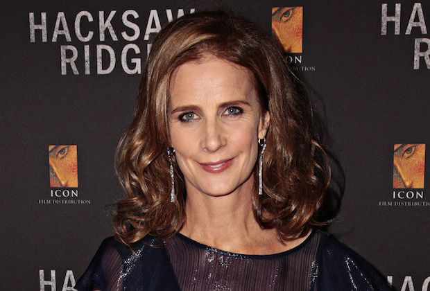 Rachel Griffiths NBC Medical Drama PIlot Cast