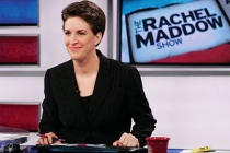 Rachel Maddow to Miss Election Coverage, Will Quarantine After Close Contact Tests Positive for COVID-19