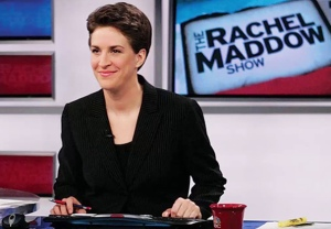 Rachel Maddow Donald Trump Tax Returns