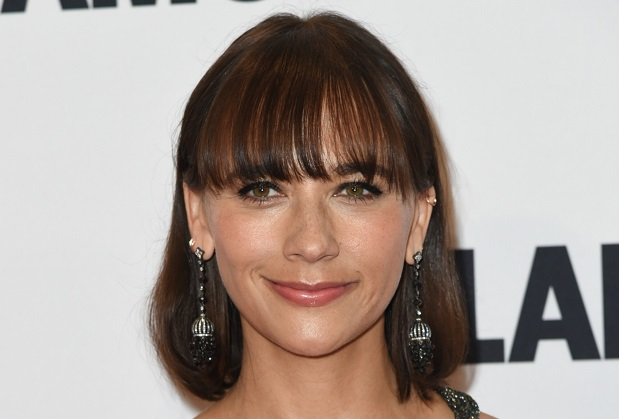 Rashida Jones Black-ish