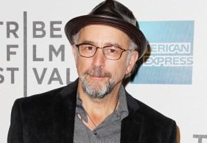 Richard Schiff Cast The Good Doctor ABC Drama Pilot