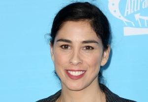 Sarah Silverman I Love You America