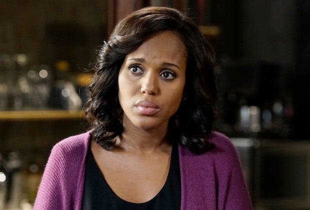 Scandal Season 6 Ratings