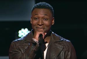 the voice recap blind auditions rj collins