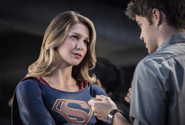 Supergirl Spoilers Karamel
