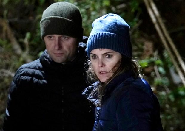 The Americans Season 5 Premiere Recap Philip Elizabeth