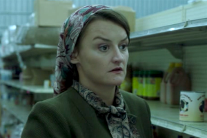 The Americans Season 5 Episode 3 Martha Alison Wright