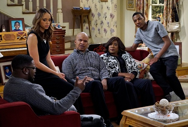 The Carmichael Show The N-Word