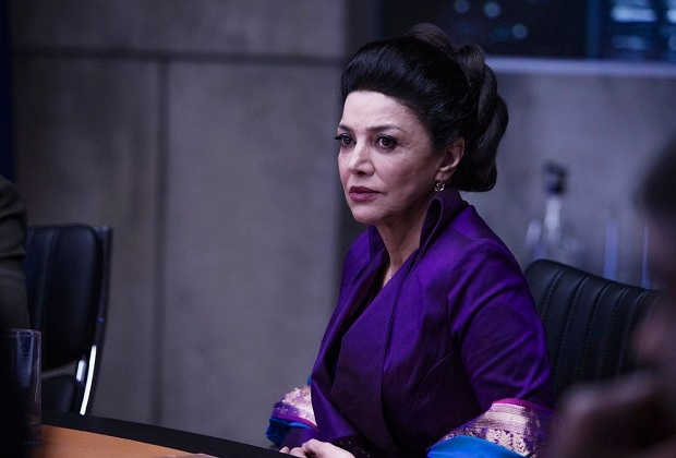 The Expanse Renewed
