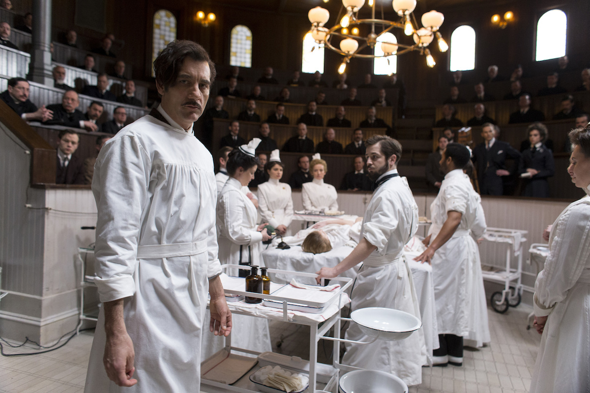 The Knick Cancelled No Season 3 Costar Chris Sullivan Says Tvline