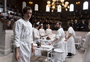 The Knick Season 2 Clive Owen Dr. John Thackery