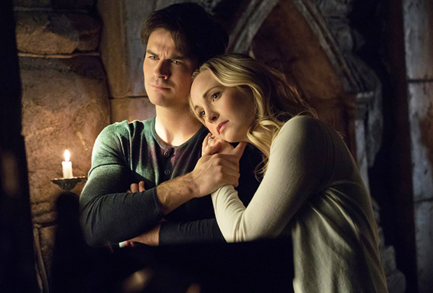 The Vampire Diaries Series Finale