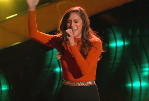 the voice recap micah tryba blind auditions