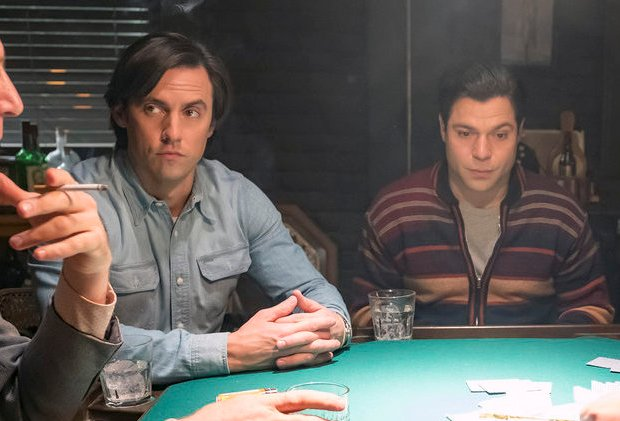 This Is Us Poker Game Finale