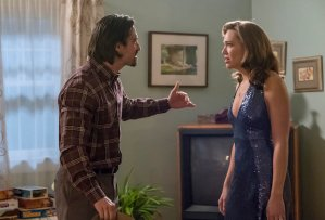 This Is Us NBC Season 1 Finale Jack Rebecca