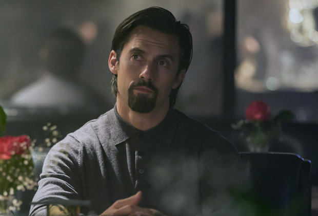 This Is Us Jack Death Theories Season 1 Photos