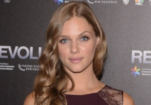 Tracy Spiridakos Chicago PD Cast