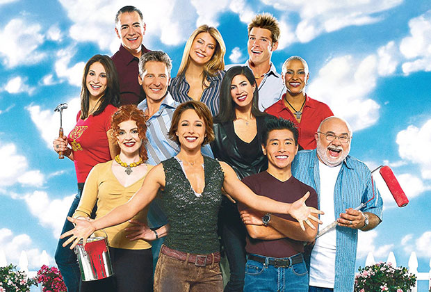 Trading Spaces Returning