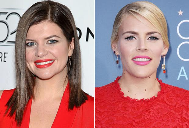 The Sackett Sisters Casey Wilson