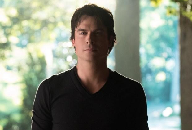 The Vampire Diaries Ratings Finale