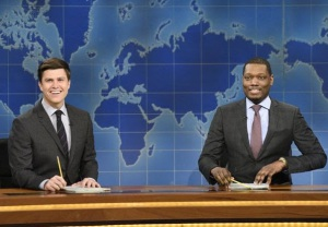 Weekend Update Primetime